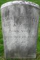 John W Grinnell