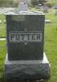 Eliza <I>Raidy</I> Potter