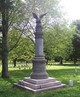 Profile photo:  U.S. Regular Brigade Civil War Monument