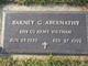 Barney Gaines ABERNATHY