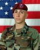 Profile photo: Sgt Sameer A. M. Rateb