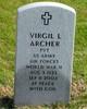Virgil Louis Archer