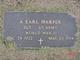 Profile photo:  A. Earl Harper