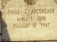 Emile J. Arceneaux