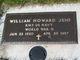 William Howard Jens