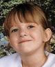 "Profile photo:  Coralrose Eve ""Rosey"" Fullwood"