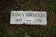 Nancy <I>Chase</I> Reynolds