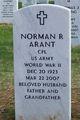 Norman R. Arant
