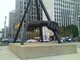 Joe Louis Monument