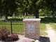 Clarklake Cemetery