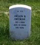 Helen Bertha <I>Skoda</I> DeCroix
