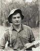 Profile photo: Pvt Henry Alan Burns