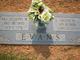 Mamie Lela <I>Hughes</I> Evans