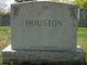 Annie L <I>Lacey</I> Houston
