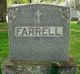 Rita M <I>Brady</I> Farrell