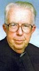 Profile photo: Rev John P. Blanchfield