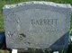 Stanley Joseph Garrett