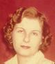 Anna Janet <I>Tidwell</I> McGowan