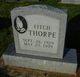 Fitch Thorpe