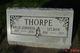 Belle <I>Johnson</I> Thorpe