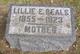 Lillie Estella Beals
