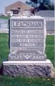 Walter Coe Leachman
