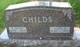 Martha Ellen <I>Thacher</I> Childs