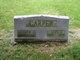 Profile photo:  Andrew Jackson Carper