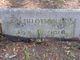 Profile photo:  Ida M. <I>Tison</I> Tillotson