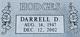 Darrell Hodges