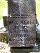 William C Beale