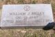 William James Briley