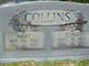 Edna <I>Griffin</I> Collins