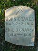 John Cravea