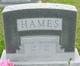Maude <I>Pritchard</I> Hames