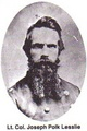 LTC Joseph P Leslie