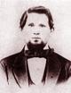 Pvt Nicholas L Bilby
