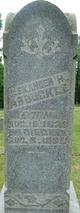 Alexander Hamilton Arbuckle