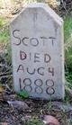 James Lane Scott III