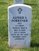 Profile photo:  Alfred Louis Poertner