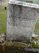 Profile photo:  Abbie Bangs
