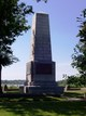 Battle of Campbell's Island Monument