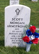 Profile photo:   Scott Morgan Armstrong
