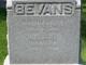 Thomas W Bevans