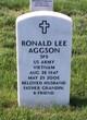 Ronald Lee Aggson