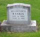 Wellington D Rankin