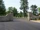 Iron Mountain Cemetery Park