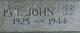 John M. Engst