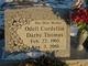 Odell Cordellia <I>Darby</I> Thomas