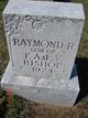 Raymond Bishop